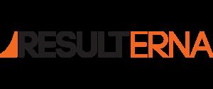 Logotyp Resulterna