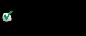Logotyp vimpos system AB